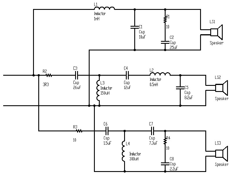W6-1139 & TM1A compact 3 way design | Consort3's Blog on