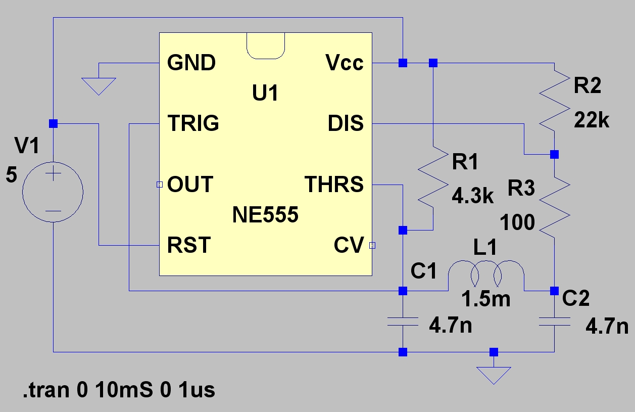 Consort3s Blog Loudspeaker Design Thoughts Plus Other Topics Page 6 Fi Ipod Amplifier Circuit Using Ic 741 Electronic Projects I Initially Developed It The Ecircuitcenter Model Of 555 Then Built And Finally Was Gratified To See Work On