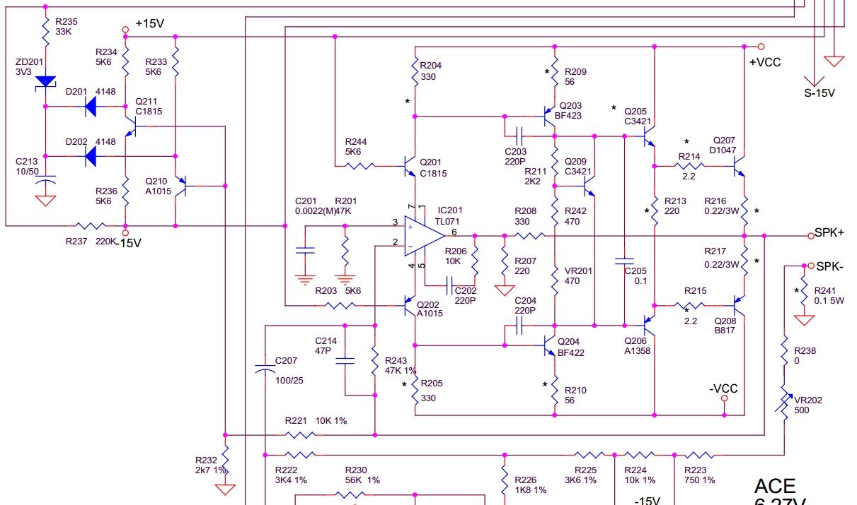 Darlington Pt 3 Serendipity Consort3s Blog Regulated Power Supply Using 741 And 2n3055 Pushpullvas
