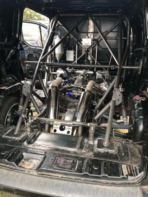 Guy-Martin-Transit-Engine